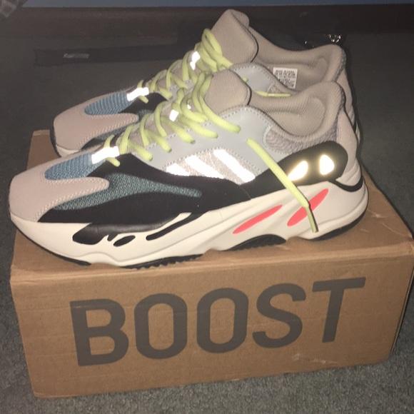 Yeezy Shoes   Yeezy 70 Wave Runner